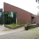 South Puget Sound Community College Student Union and Bookstore